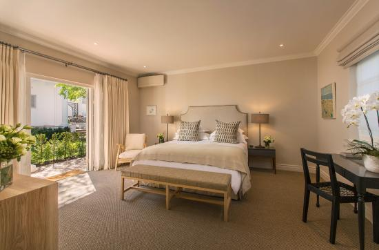 Photo of Hotel Leeu House at 12 Huguenot Road, Franschhoek 7690, South Africa