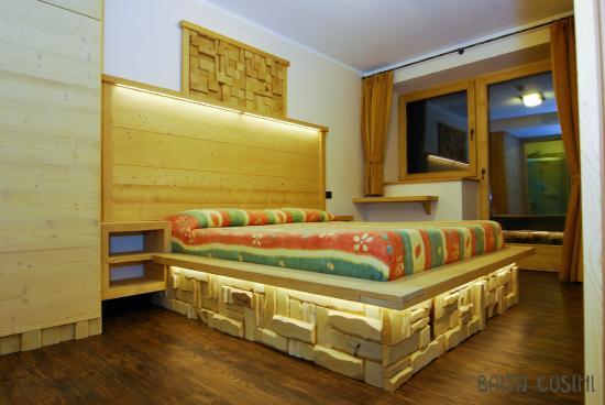 Residence Baita Cusini: APP. SALIENT