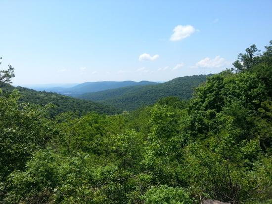Huntsville, AL: Stunning view.