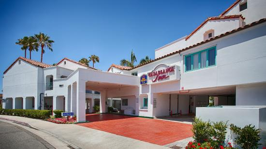 Best Western Casablanca Inn