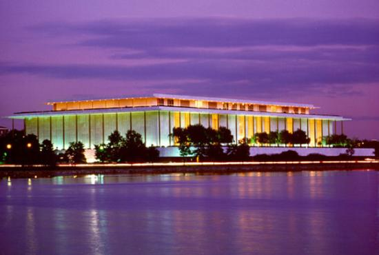 Best Western Plus Rockville Hotel & Suites : Kennedy Center Right Off The Blue Line