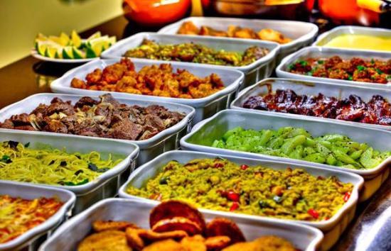 Jo Batel Buffet E Restaurante