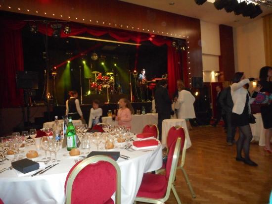 Restaurant Casino Dinard Tripadvisor