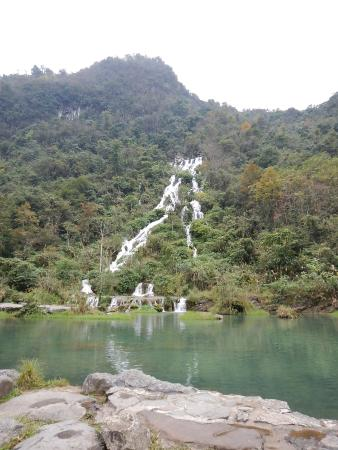 Libo County, China: 11