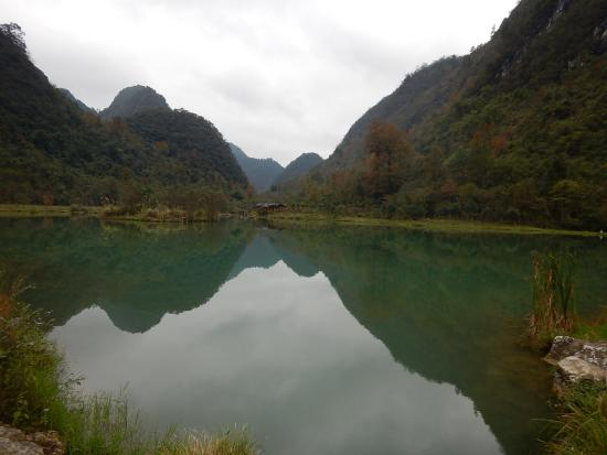 Libo County, China: 12
