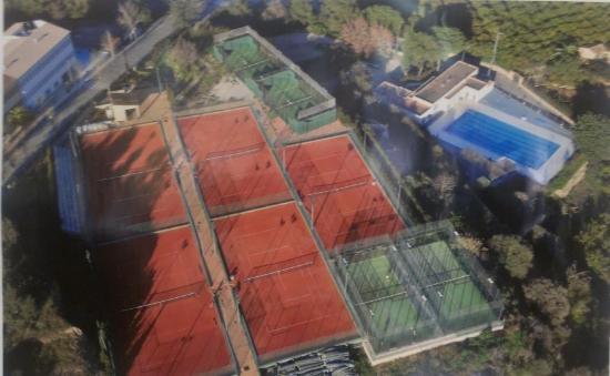 Soller Tennis & Paddel