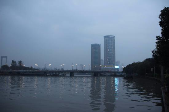 Jiangxia Park