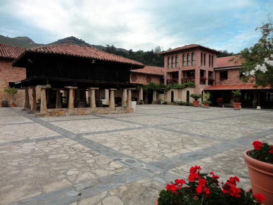 Finca Villa María Cangas de Onís