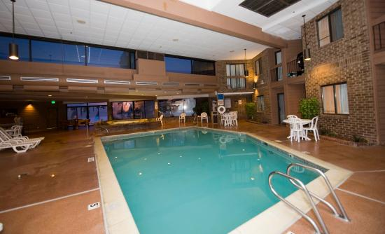 Photo of BEST WESTERN PLUS Landmark Inn & Pancake House Park City