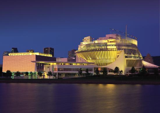 Hotel Casino Montreal