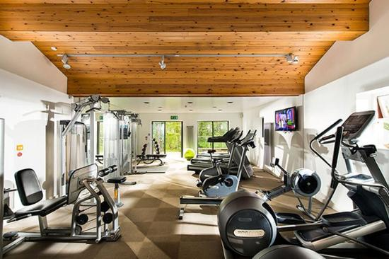 Chevin Country Park Hotel & Spa: Chevin Country Park Hotel Otley