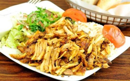 Zen Fastfood & Kebab