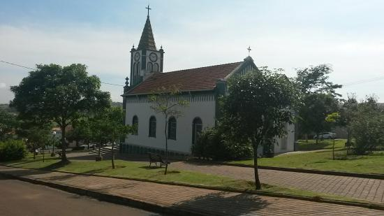 Sao Benedito Church