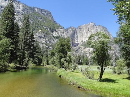 Yosemite foto di yosemite valley parco nazionale for Cabine di alloggio del parco nazionale di yosemite