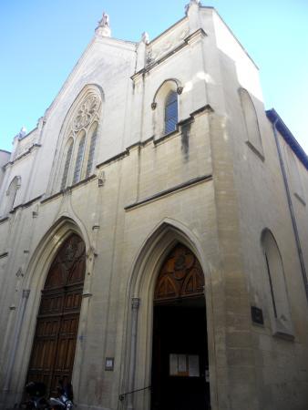 Place de la Canourgue