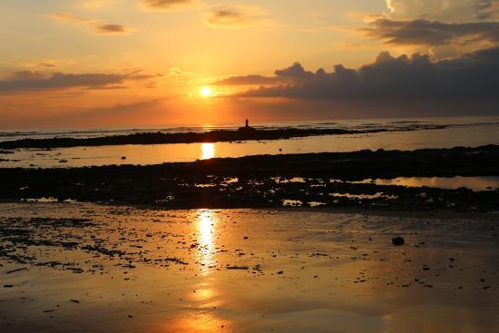 La Dolce Vita: Sunrises at Beach