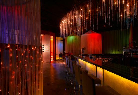 Cosmo Hotel Hong Kong: Cosmo Hotel - Nooch Bar