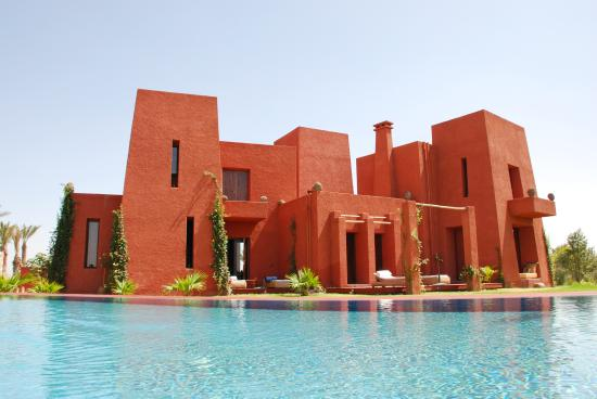 Photo of Jnan Lotf Marrakech