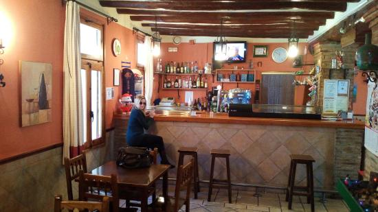 Bar Restaurante La Posada