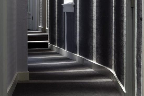 Hotel Amsterdam - De Roode Leeuw : Hallway