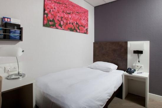阿姆斯特丹酒店照片