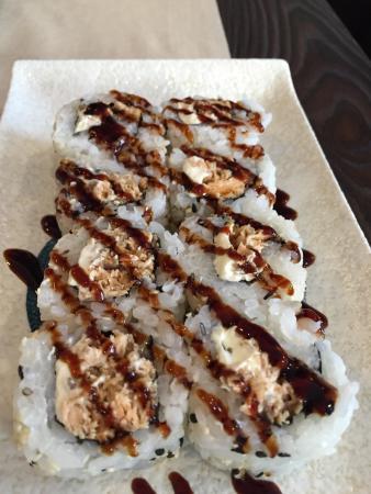 Sushi Ran Bovisa