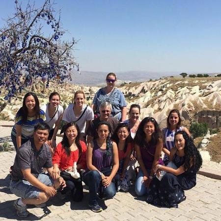 Fez Travel - Cappadocia Day Tours