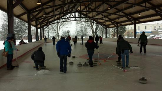 South Haven Ice Rink