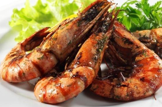 Cucina di pesce e specialità di mare - Picture of Made Lounge Bistro ...