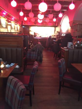 The Royal Dolores Bar - a hidden gem