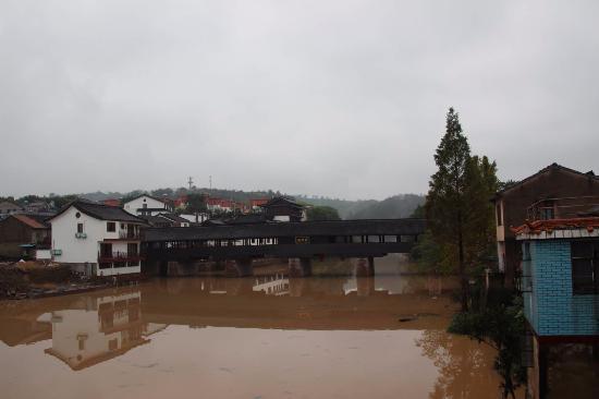 Yinjiang Bridge