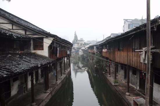 Keqiao Ancient Town