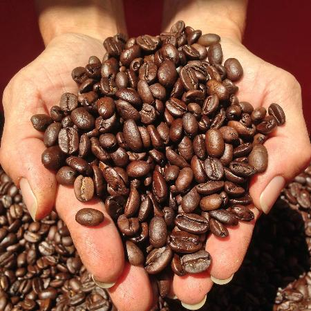 Rutherfordton, NC: We roast in-house on a weekly basis specialty coffees from around the world