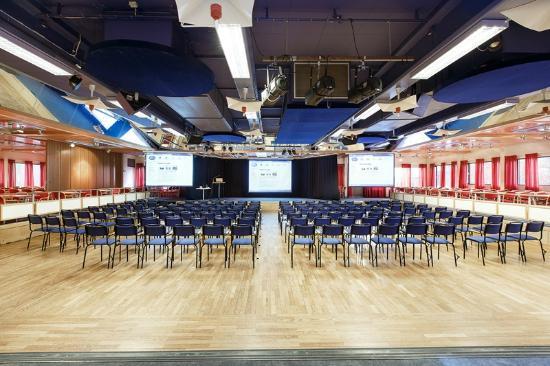 Hotel Statt Katrineholm: Conference