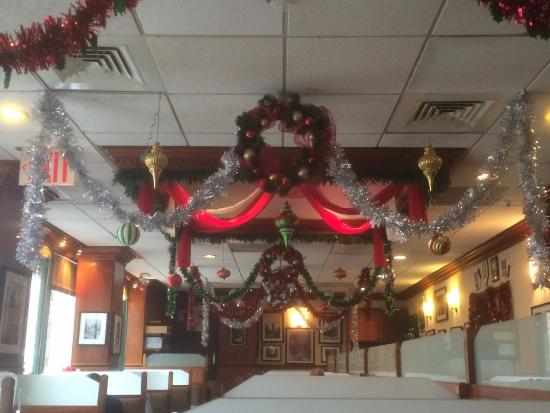 gee whiz restaurant gee whiz christmas decorations