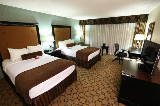 奧克拉荷馬市皇冠廣場飯店照片