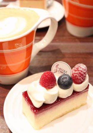 Kobe Criollo Cafe