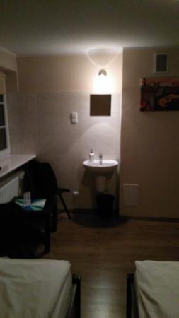 Arte Hostel : room