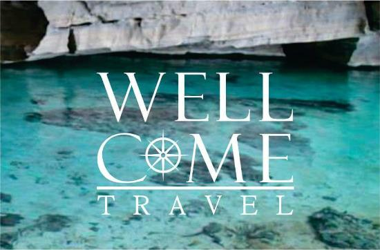 Well Come Travel