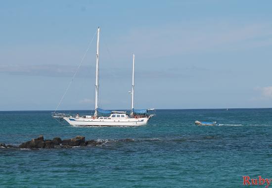 Baltra, Equador: Seymour North, Galápagos Ecuador y sus maravillosos paisajes