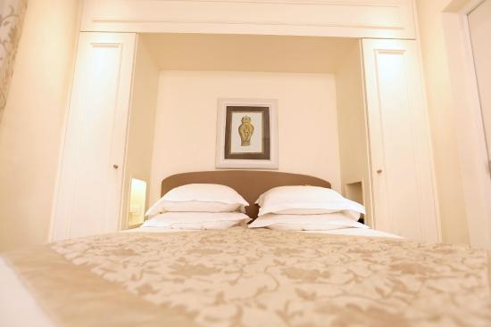 Arcadie Montparnasse: Chambre Confort