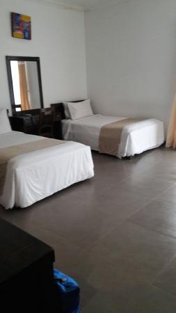 Felda Residence Hot Springs: 20151110_154543_large.jpg