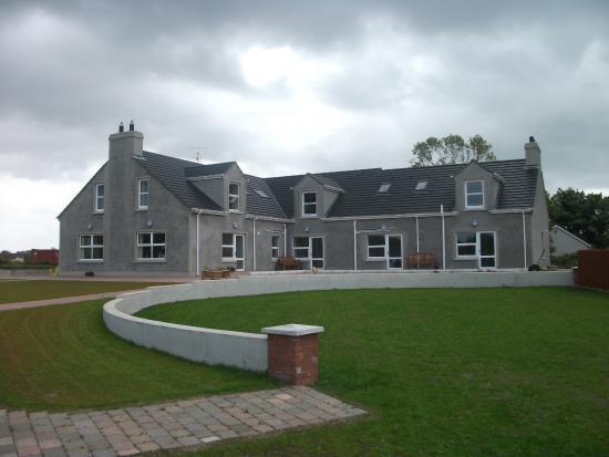 Strangford Bay Lodge