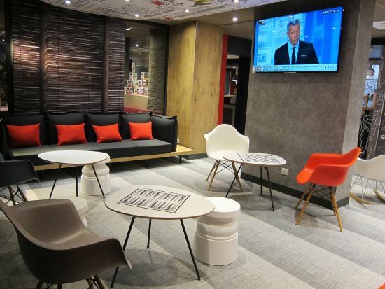 ibis lyon villefranche sur saone hotel villefranche sur sa ne france voir les tarifs et 137. Black Bedroom Furniture Sets. Home Design Ideas