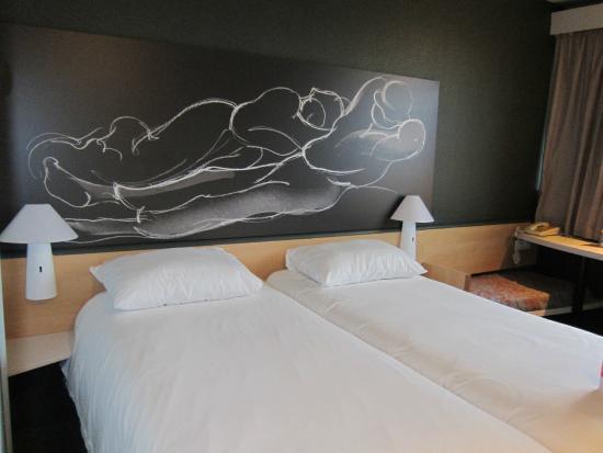 Ibis Lyon Villefranche Sur Saone Hotel  Villefranche