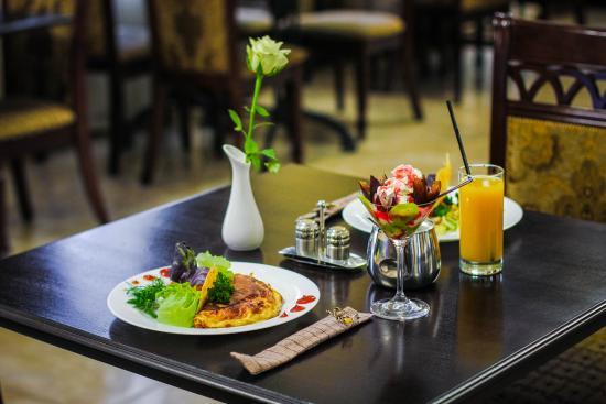 Restaurant Nikitin