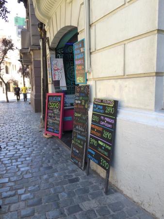 Lincontro Cafe
