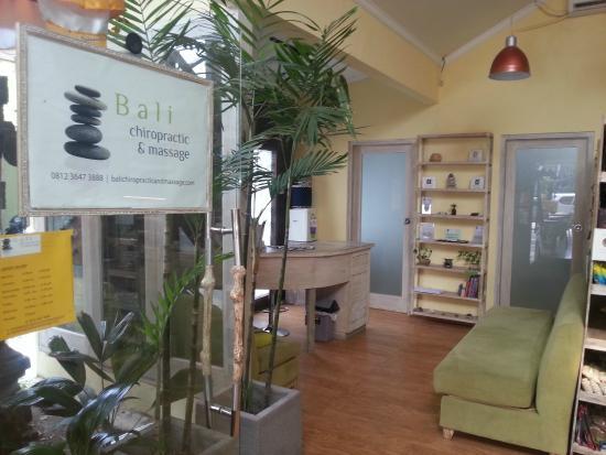 Bali Chiropractic & Massage