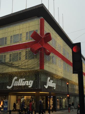 Salling Department Store