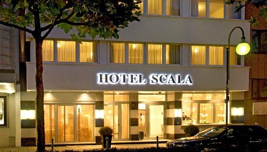 Photo of Hotel Scala Frankfurt